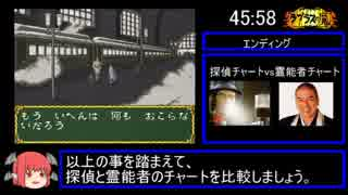 【SFC】ラプラスの魔 RTA後半 48:43