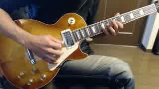【ギター】Children Of Bodom - Children Of Bodom (cover)