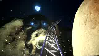 岡山ドバーランド05_後穴.Planet Coaster