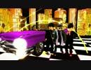 【MMDおそ松さん】Sweet Devil (colate remix)カジノ風;re