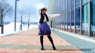 【前ちゃん。】Ur-Style 踊ってみた【17歳