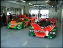 2008.3.23 Time Machine Festival MAZDA 767B