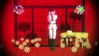 【テニプリMMD】シャルル【財前光】