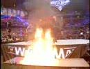 【WWE】レッスルマニア22 エッジvsミック・フォーリー ハードコア戦