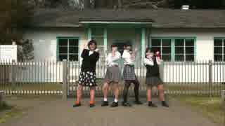 【Lass*三人初投稿!】放課後ストライド