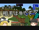 【Minecraft】超ビビリが工業の力でエンド