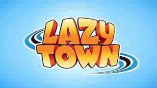We Are Number One - LazyTown The Video