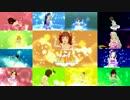 フルHD アイドルマスターOFA 765プロ全員でキラメキラリ