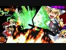 【MUGEN】喧嘩上等! 強~凶下位付近タッグバトル【Part60】