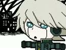【手描きダンロンV3】キーボのダブルラリアット【ネタバレ】