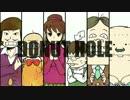 【手描きおそ松さん人力】ドlーナlツlホlール【サブキャラ6人】