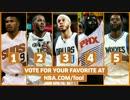 【NBA珍プレイ】Shaqtin' A Fool 2016-2017 season No.19