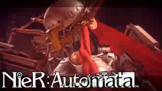 【実況】NieR:Automata 命もないのに、殺し合う。#6