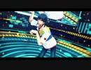 【遊戯王MMD】ブルーノでPiNK CAT【遊戯王5D's】