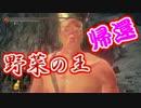 【ダークソウル3】野菜帝国の王と行くDLC2初見攻略【実況】part1