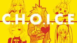 【VOCARAP】 C.H.O.I.C.E 【Torero】