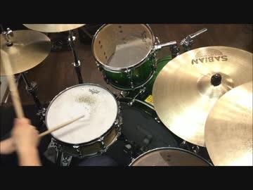 【ドラム演奏】Crazy Crazy【星野源】