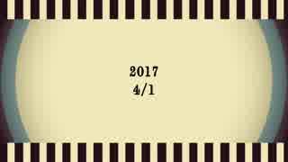 【テニプリMMD】2017.April【仁王雅治】