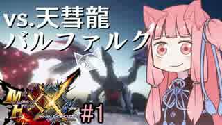 【MHXX】スーパーネコあかねタイム!1【VO