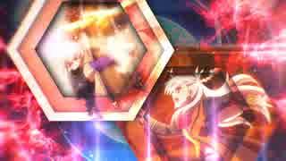 【Fate/Grand_Order】 BLUE MAD