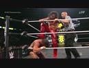 【NXT】ボビー・ルード vs 中邑真輔 (2/3)【Orlando17】
