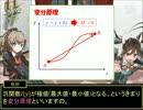 熊野と学ぶ解析力学06【変分原理】