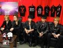 【会員限定】YOSHIKI、GLAY、SUGIZO、清春、ムック、Angelo、Versailles、ほか多数アーティスト生出演【VJS60時間ニコ生 10月16日】3/6