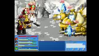 のんびり Epic Battle Fantasy 4 part58