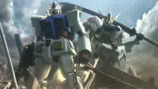 PS4『ガンダムバーサス GUNDAM VERSUS』発