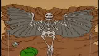 ホモと見る天使