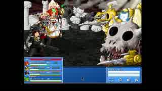 のんびり Epic Battle Fantasy 4 part59