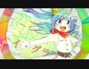 【初音ミク】バタフライ・グラフィティ【オリジナル】 thumbnail