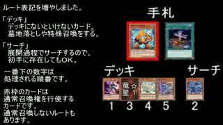 【新マスタールール】竜星音響ジャンドでのデルタアクセルルート4