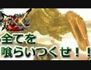 【MHXX】俺達ハンター#06 G級!難敵イビ