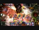 王者ドラゴン vs コントロールヴァンプ 【シャドウバース】