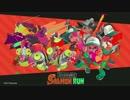 【高画質】スプラトゥーン2 新要素「サーモンラン」発見報告映像×amiibo
