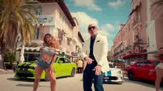 【PV HD】  J Balvin & Pitbull - H