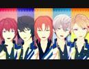 【MMDあんスタ】KnightsでLoveHunter