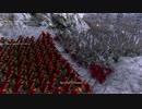 テルモピュライの戦いを再現『Ultimate Epic Battle Simulator』
