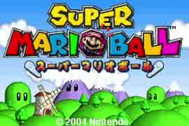 【TAS】GBA スーパーマリオボール 07:21