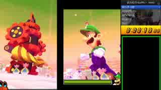 【ゆっくり解説】 マリオ&ルイージRPG4 H