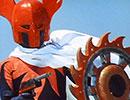 仮面ライダーX 第14話「アポロガイスト くるい虫地獄」