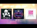 『OVERDRIVE 10th FES -LAST DANCE-』M19〜M21