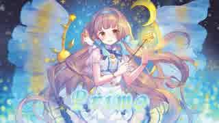 """【2017春M3】Prismagic 1st Album """"Primo"""" クロスフェード【かそかそ×きゃらめる】"""