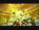 【PSO2】幻創造神 デウスエスカ・ゼフィロス戦 フルメドレー【戦闘BGM】