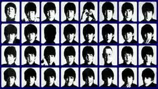 【作業用BGM】The Beatles Side-B