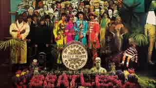 【作業用BGM】The Beatles Side-D
