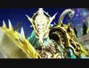【PSO2 BGMPV】 「新世を成す幻創の造神」 Full