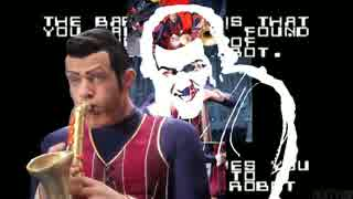 YTPMV We Are Number One But Its Metal M