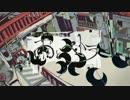 【マッシュアップ】雨とペトラ×ローリンガール【VOCAMASH】